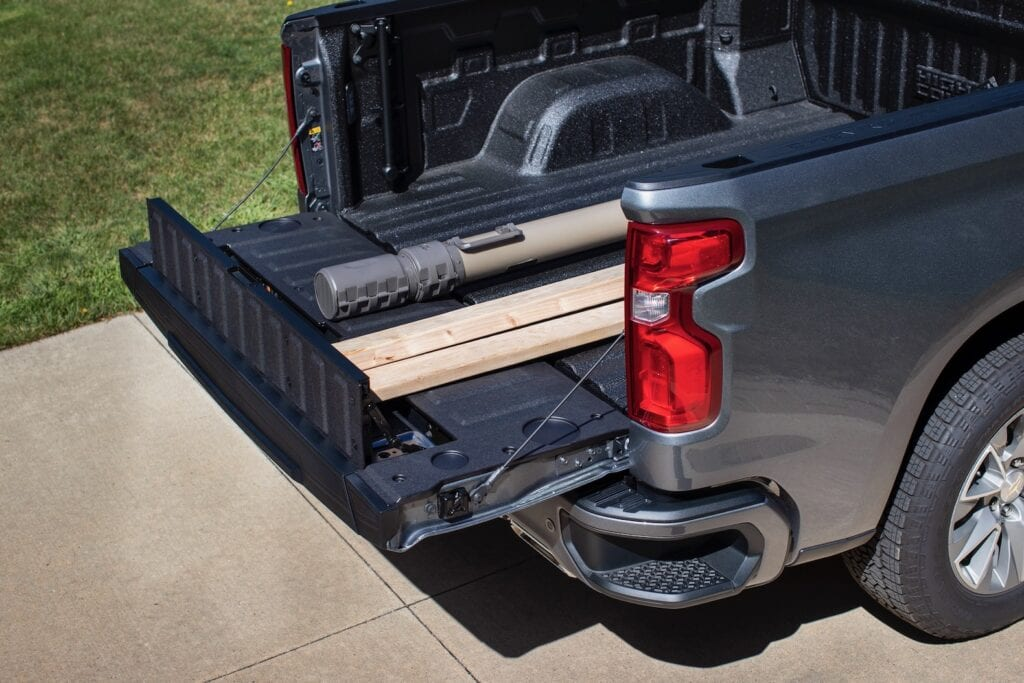 2021 chevy silverado 1500 gets new trailering tech  the